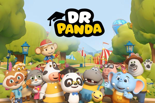 好未来推出熊猫博士识字APP,到底怎么样呢?